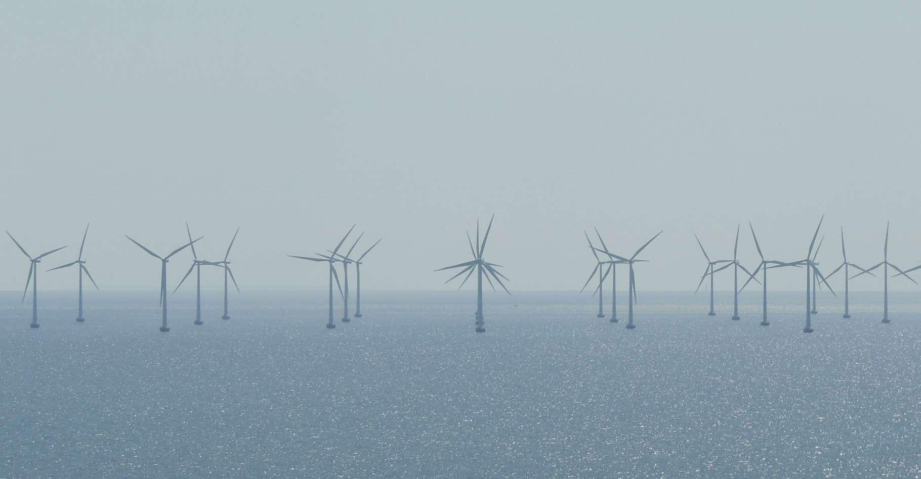 Pour la première fois de son histoire moderne, le Royaume-Uni a produit, au cours du 3e trimestre 2019, plus d'électricité renouvelable que d'électricité fossile. © fill, Pixabay License