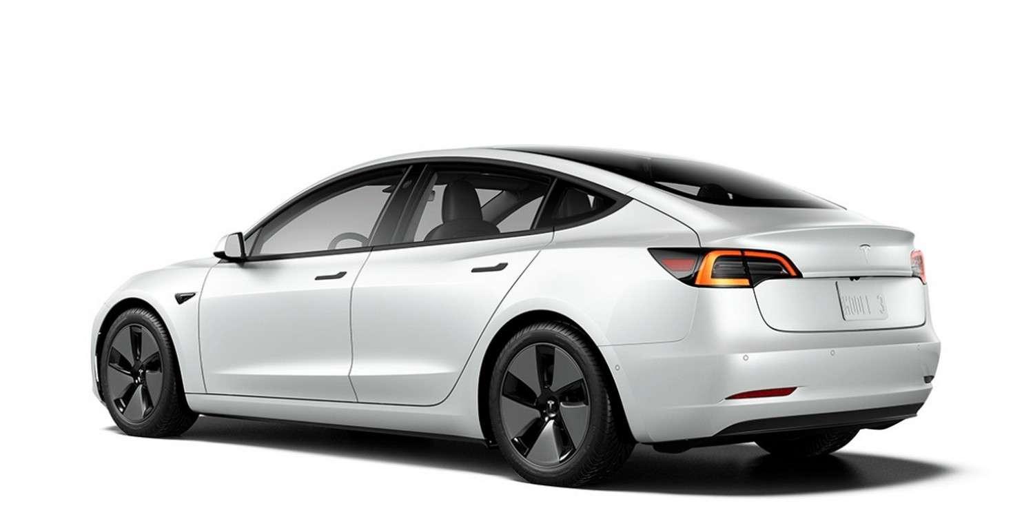 Tesla prend le virage de la cryptomonnaie en acceptant le Bitcoin comme mode de règlement. © Tesla