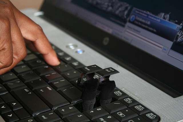 Le meilleur moyen de se prémunir contre les logiciels publicitaires est d'installer sur son ordinateur un outil de détection et d'éradication. © Robbert van der Steeg, Flickr, CC by-sa 2.0