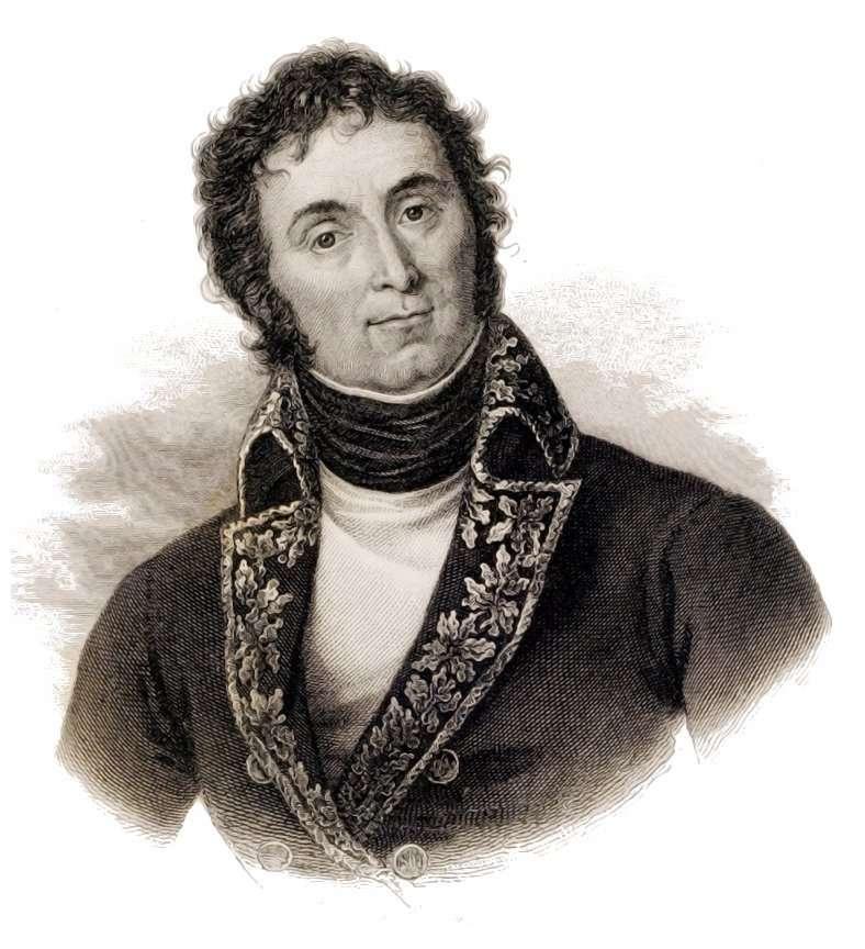 Nommé par Napoléon Bonaparte en 1804, André Masséna était l'un des plus importants maréchaux de l'Empire. © Wikimedia Commons, DP