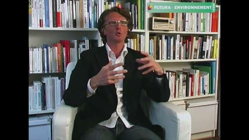 Interview 4/5 : les opportunités de l'énergie marémotrice