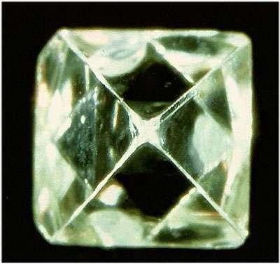 Admirez les métaux précieux ! © Lou Perloff, webmineral.com