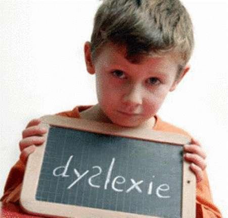 Les personnes dyslexiques ont des difficultés à associer une lettre ou un groupe de lettres avec un son. Selon certaines estimations, 10 % des gens pourraient être concernés. © DR
