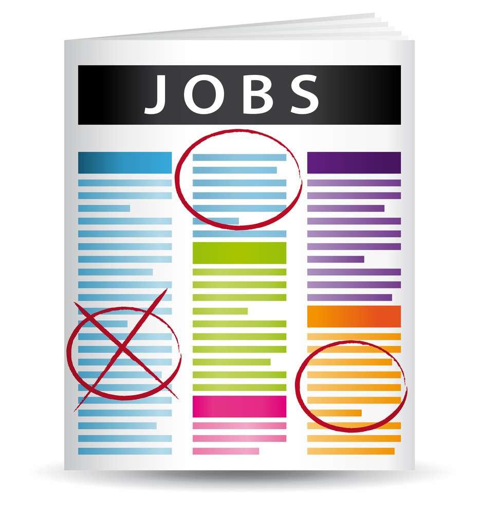 Attention à ne pas choisir un job étudiant trop prenant, car la priorité ce sont quand même les études ! © Fotolia