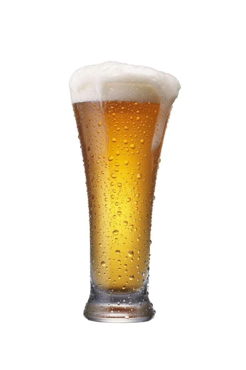 Pas si saine la bière sans alcool - Crédit : Okea – Fotolia
