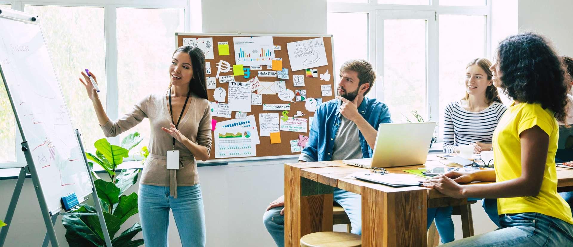 Les Prix start-up EDF Pulse reviennent en 2020 avec comme ambition de « soutenir des innovations inclusives et porteuses de progrès ». @AdobePhoto.