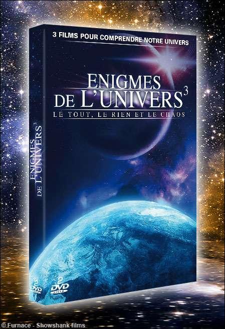 """Concours """"Énigmes de l'Univers"""" : les lots à gagner !"""