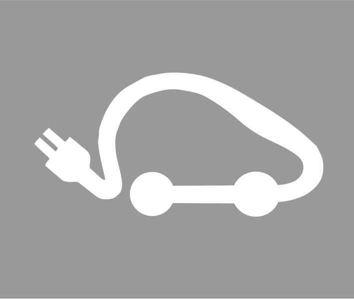 L'électricité est un vecteur d'énergie, on ne peut pas réellement parler de carburant. © actualite-voiture.fr