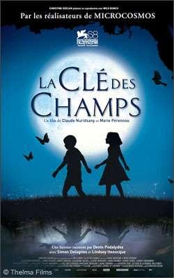 """Félicitations aux gagnants du concours """"Clé des champs"""". © DR"""