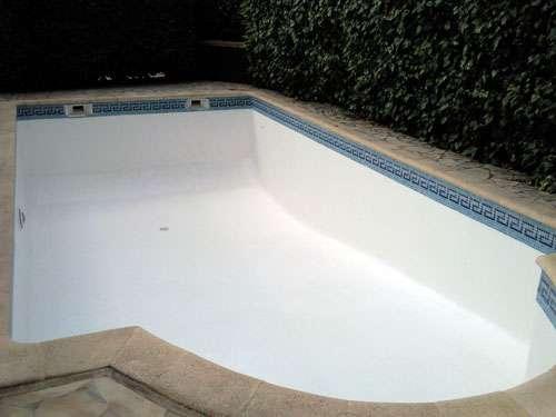 Gel-coat de piscine.© hydrosource.fr
