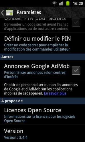 Android rencontres Apps Inde