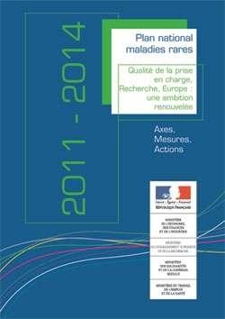 Le nouveau plan national maladie rare (PNMR) 2011-2014 doit aider les malades à mieux vivre leur maladie. © Ministère de la Santé