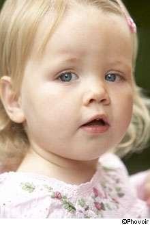 Il est possible de moucher son bébé avec un mouche-bébé ! © Phovoir