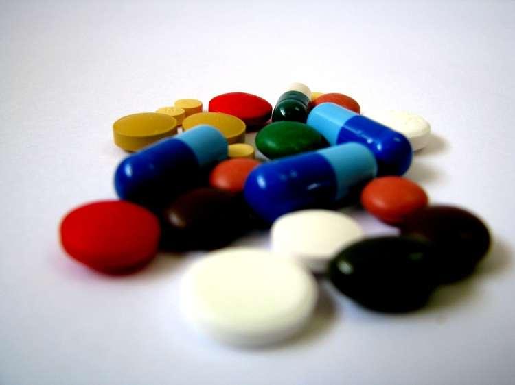 Certains médicaments contre les brûlures d'estomac auraient des effets nocifs sur la santé cardiaque. © Victor, Flickr, CC by 2.0