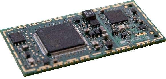 Le circuit de liaison sur la bande Wi-Fi à longue portée existe, au moins dans sa première version. © On-Ramp