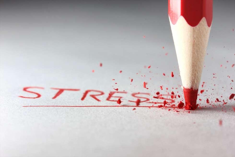 Le stress ne doit pas être tu, sinon il tue. Les personnes anxieuses qui craignent des conséquences sur leur santé n'ont pas tort : elles ont au moins deux fois plus de risques de faire une crise cardiaque. © Marsmet549, Flickr, cc by nc sa 2.0