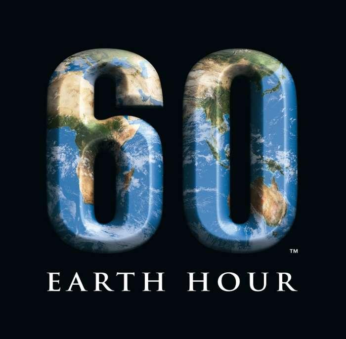 Soixante minutes sans éclairage : un beau geste pour la planète ! © WWF