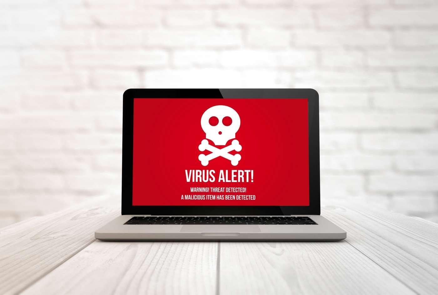 Ce n'est pas parce qu'il ne vous dit rien que votre antivirus ne veille pas au grain. © Georgejmclittle, Shutterstock