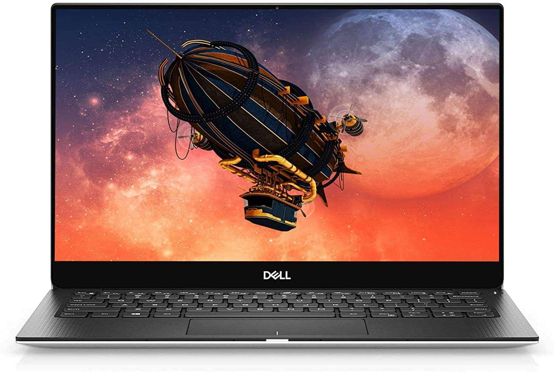 Bon plan : l'ordinateur portable DELL XPS 13 7390 © Amazon