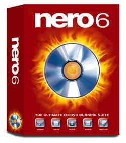 Nero 6 est disponible