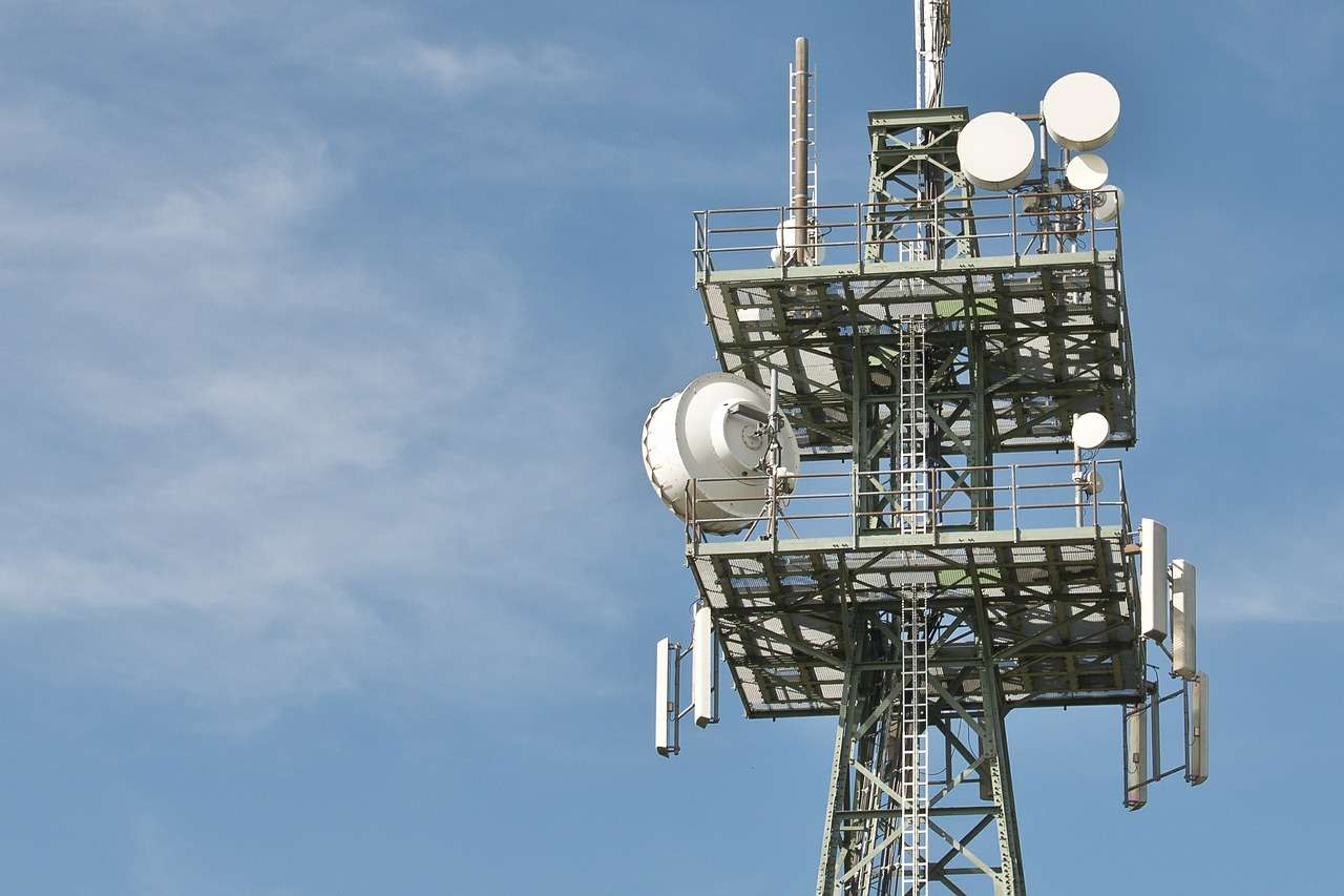 Des tests du futur réseau 5G ont déjà eu lieu de par le monde, notamment à Monaco. Orange est le premier opérateur français à obtenir une autorisation de test sur le territoire national délivrée par l'Arcep. © Pixabay, DP