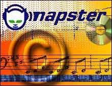 Avenir morose pour Napster !