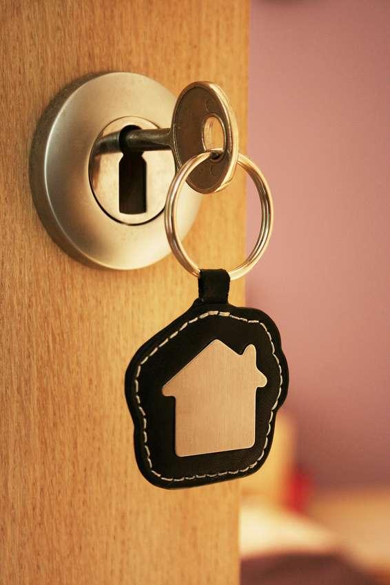 Selon que vous louez un bien à usage d'habitation nu ou meublé, l'imposition changera. © Fotolia