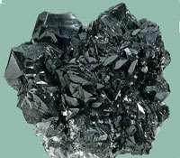 À la découverte de l'étain. © Fabre Minerals