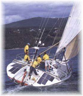Crédit : http://www.yachting.qc.ca