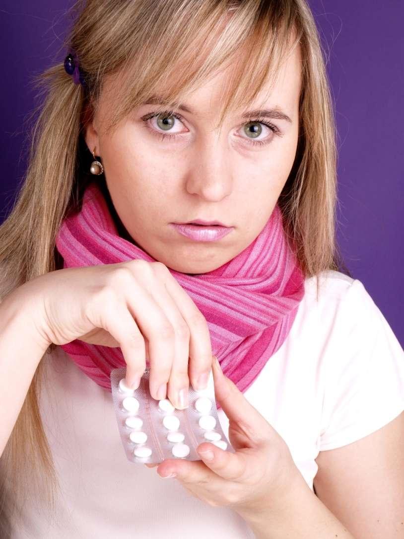 Le médicament Diane 35 a souvent été prescrit à des femmes en guise de pilule contraceptive, alors qu'il n'a jamais reçu d'AMM à ce titre-là. © Tomsza, StockFreeImages.com