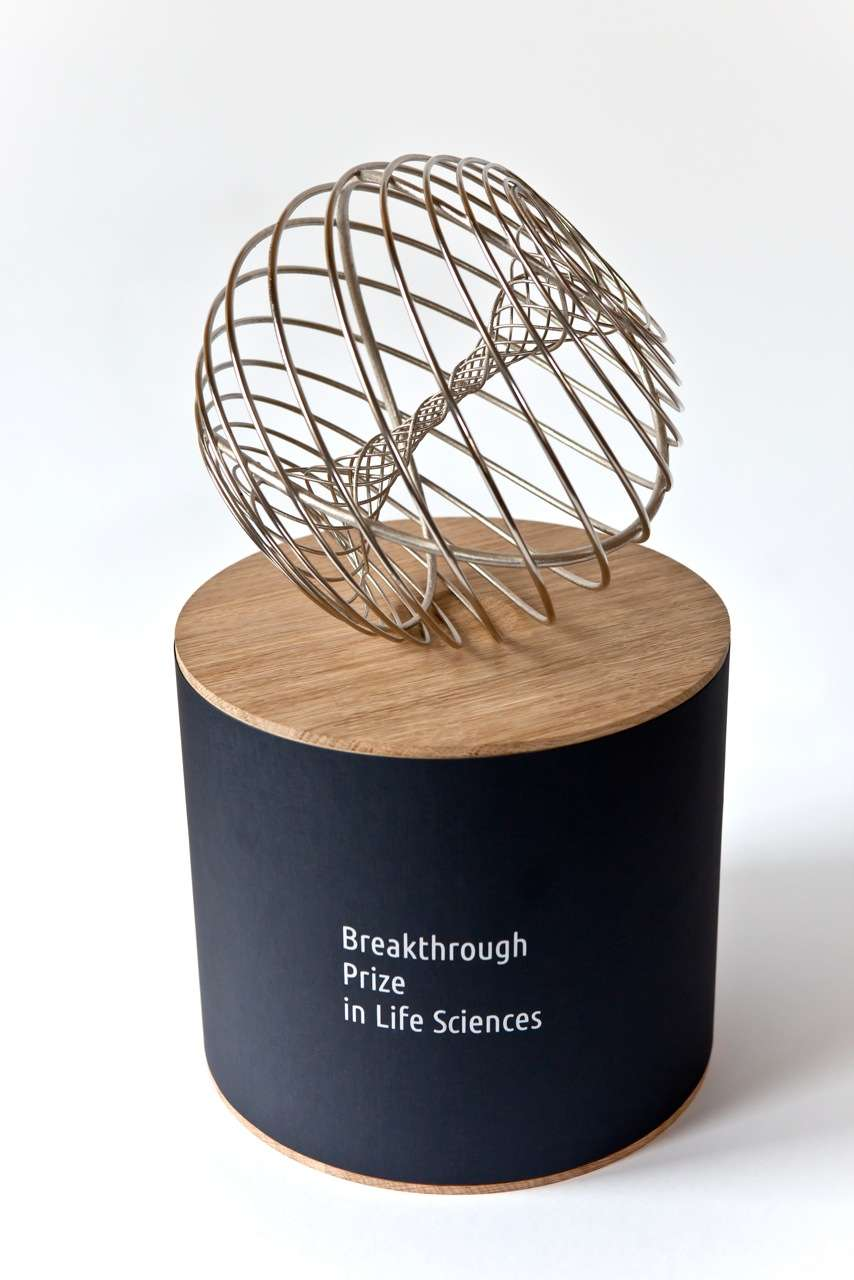 Le prix Breakthrough pour la physique, les sciences de la vie et les mathématiques est financé par les milliardaires Iouri Milner, Mark Zuckerberg et d'autres géants de la Silicon Valley. © Breakthrough Prize