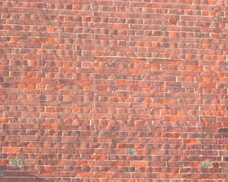 La cloison en brique donne toujours un rendu authentique. © Elsie Esq. , Flickr, CC BY 2.0
