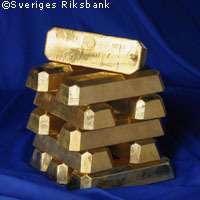 L'or : pas si noble après tout