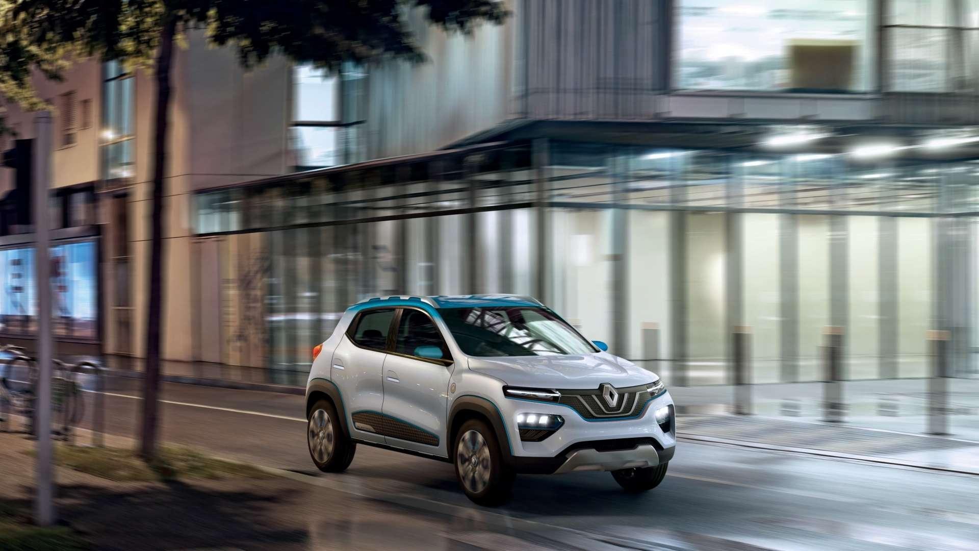 Breve Voiture Electrique Renault Veut Un Modele A Moins De 10 000 Euros