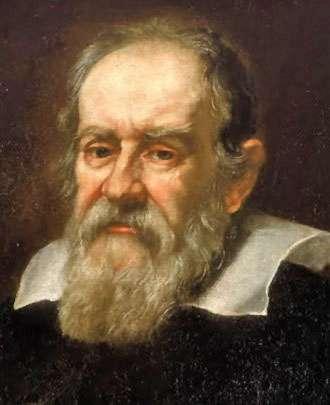 Il regarde le peintre, Justus Sustermans, mais ne le voit sans doute pas. En 1636, Galilée était aveugle ou presque. © Licence Commons