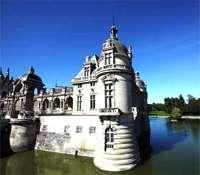 L'Oise et ses richesses architecturales, un département à parcourir. © DR