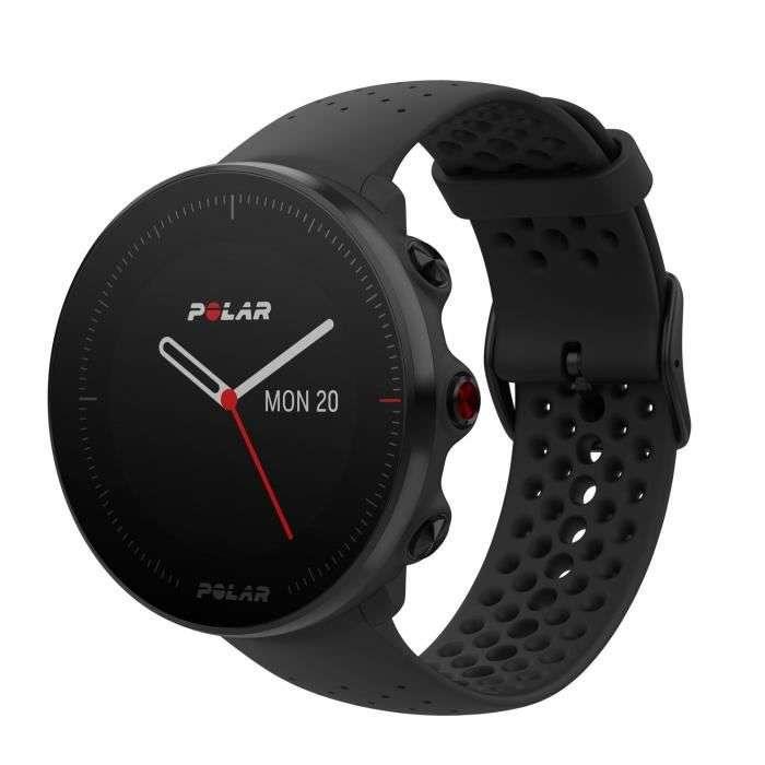 Profitez d'une réduction sur la montre GPS Polar Vantage © Cdiscount