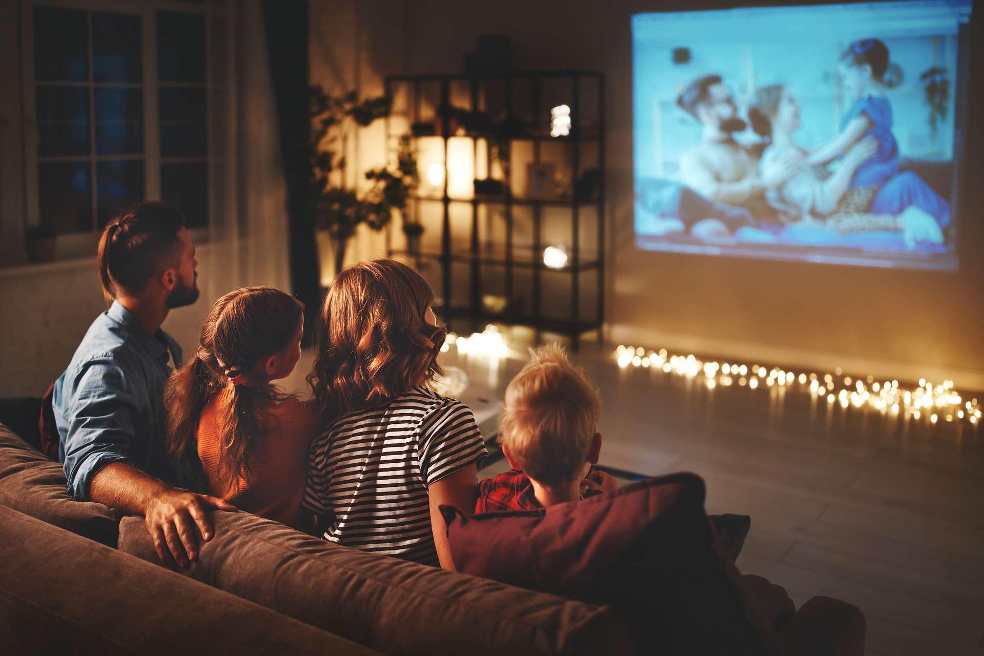 Bénéficiez d'un essai gratuit de 30 jours à la plateforme de streaming FilmoTV © JenkoAtaman, Adobe Stock