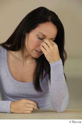 La migraine aurait-elle une cause génétique ? © Phovoir