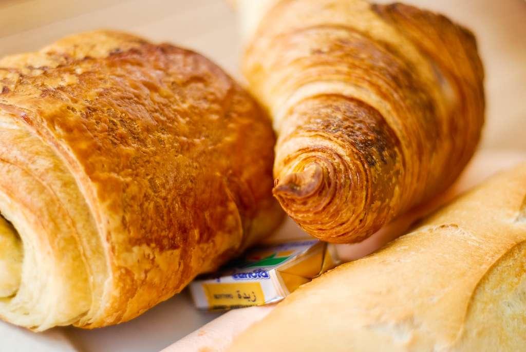 Une alimentation riche en graisses saturées aurait des conséquences négatives sur la motivation et les troubles de l'humeur. © Everjean, Flickr, CC by 2.0