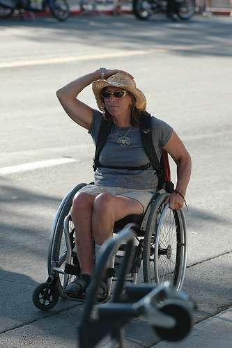 Un nouvel espoir s'ouvre pour les paraplégiques grâce à cet essai clinique. © Mnorri / Licence Creative Commons