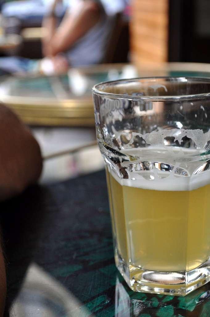 D'après Peter Gous, chercheur à l'université du Queensland (Australie), le prix de la bière pourrait fortement augmenter à cause du réchauffement climatique. © Frédérique Voisin-Demery, Flickr, cc by sa 2.0