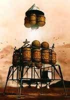 A quand des hommes sur Mars ?