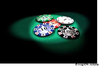 Les jeux d'argent peuvent être source d'addiction. © Frog974, Fotolia