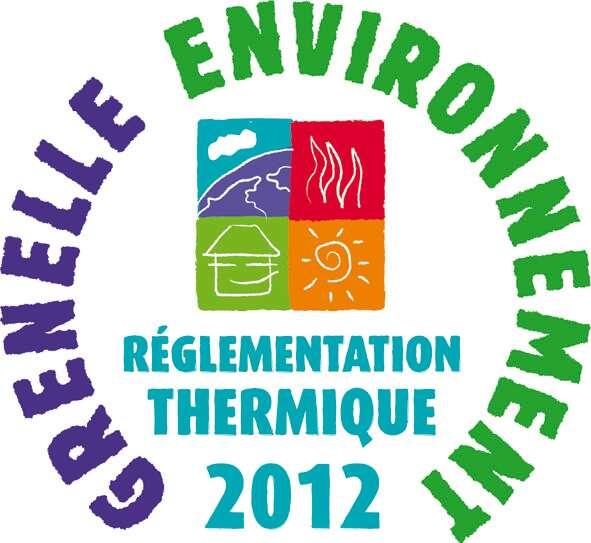 Faisant suite au Grenelle de l'environnement, la RT 2012 a pour but de généraliser les bâtiments basse consommation. © DR