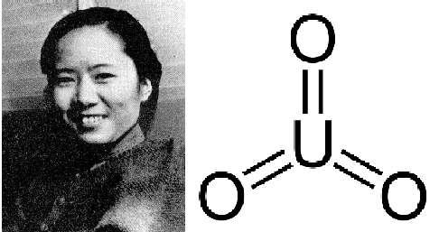 Chien-Shiung Wu fait partie de ces femmes qui ont fait avancer la science. © Domaine public