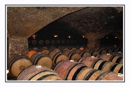 Le Meursault est un vin de maturité. © antonikon, Flickr CC by sa 2.0