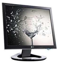Des écrans LCD Ultra-Slim chez LG