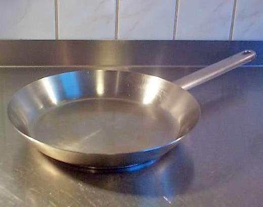 Choisir une plaque de cuisson dépendra de votre budget et de votre manière de cuisiner. © Suricata, Wikipédia commons, domaine public