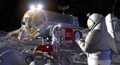 Développer aujourd'hui les technologies de demain pour explorer le système solaire